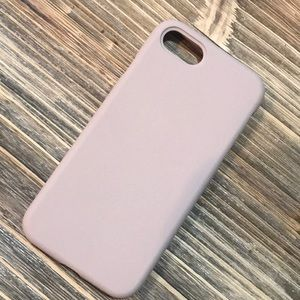 iPhone 7/8 Silicone Case- BRAND NEW never used.